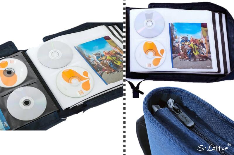 dvd storage ideas by s.latttye