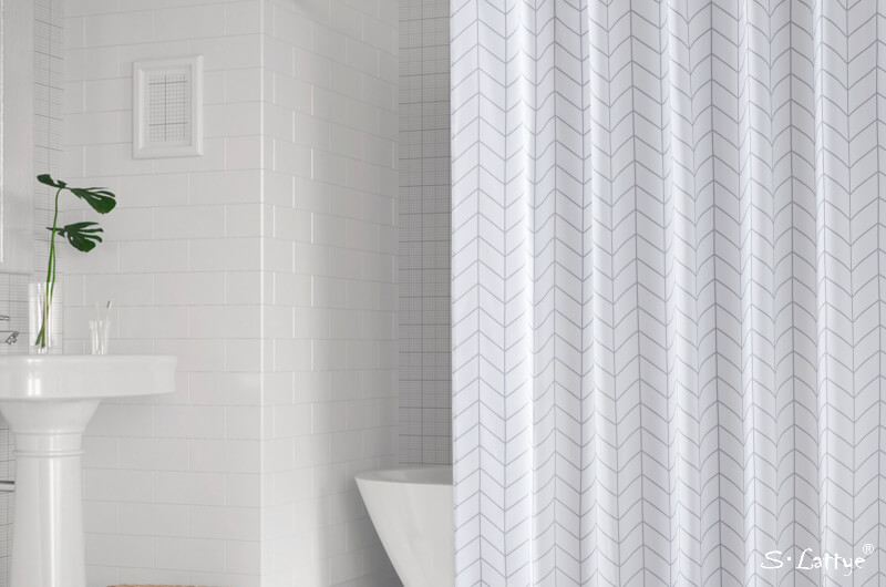 Pros & Cons of shower curtains