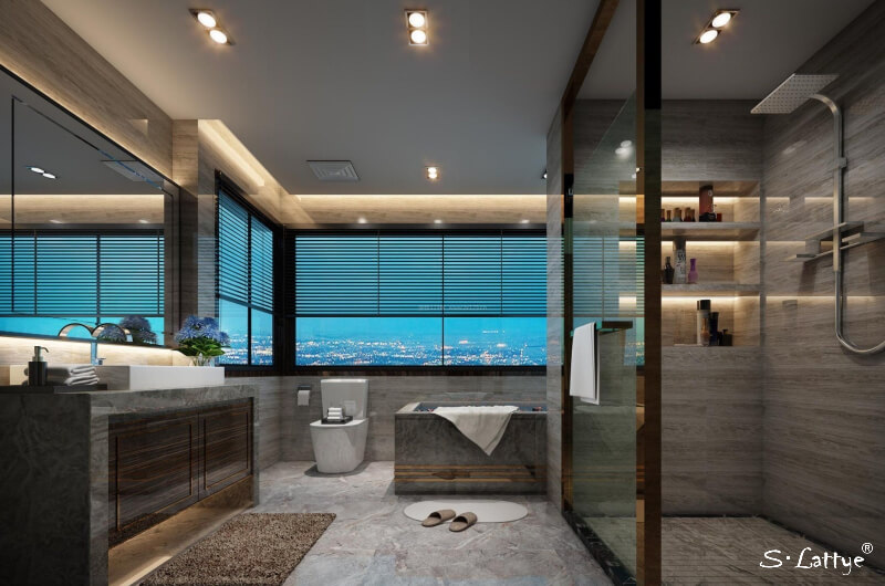 Pros & Cons of shower doors
