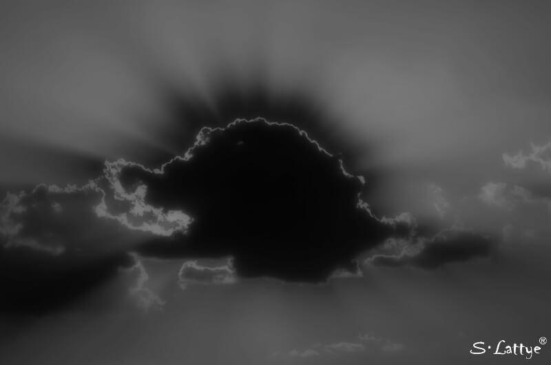 mends the sky